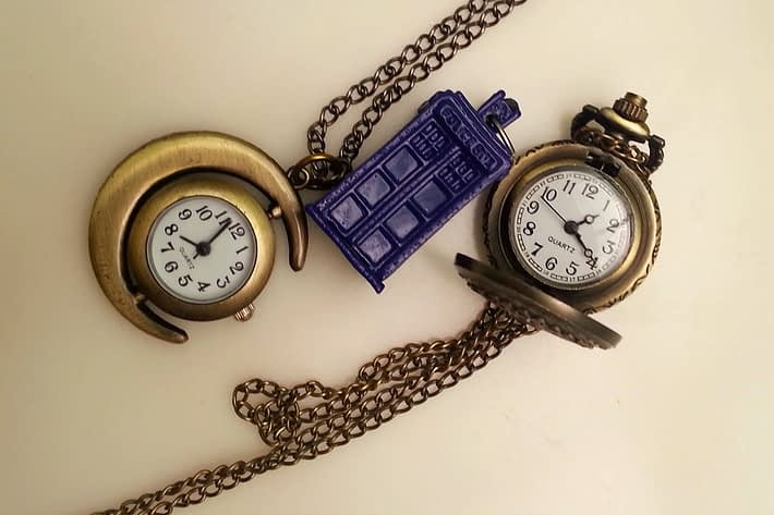 Habits of punctual people always on time